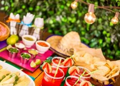 Garden Party Ideen Ein Leitfaden Zum Werfen Eines Hinterhof Party
