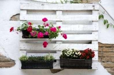 Paletten Gartenarbeit Ideen Wie Man Einen Paletten Garten Wachst
