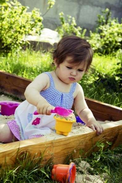 Características del jardín para niños - Cómo hacer Play Gardens - es ...